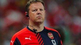 Арсенал звільнив головного лікаря команди, який займав цю посаду 23 роки