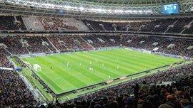 ЧМ-2018: МИД России на украинском языке пригласило приехать на турнир и обозвало Климкина