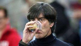 Лев прокомментировал продление контракта со сборной Германии