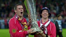 Ретро дня. 17 років тому Ліверпуль здобув епічну перемогу над Алавесом у фіналі Кубка УЄФА