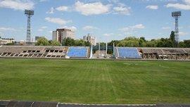 Реконструкция ровенского стадиона Авангард откладывается