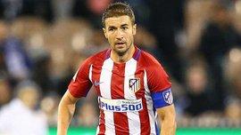 Марсель – Атлетико: Габи – самый возрастной автор гола в финале Лиги Европы