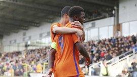 Евро-2018 U-17: Нидерланды победили Англию после серии пенальти и вышли в финал турнира, где сыграют против Италии