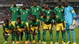 ЧМ-2018: сборная Сенегала назвала окончательную заявку на турнир