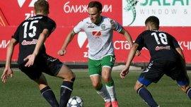 Карпати – Сталь: пряма онлайн-трансляція матчу