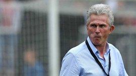 Хайнкес: Нойер не выйдет в основе в финале Кубка Германии