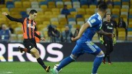 Динамо – Шахтер – 2:1 – видео голов и обзор матча