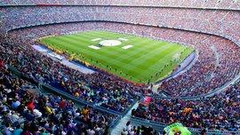 Барселона втратила 1,5 млн євро в Класіко через фальшиві квитки