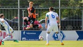Динамо U-21 – Шахтер U-21 – 2:2 – видео голов и обзор матча
