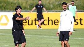 """Льов розкритикував Вагнера, який """"змушує гравців збірної Німеччини почуватися ідіотами"""""""