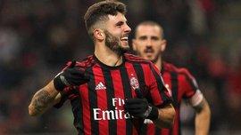 Торино хочет подписать двух игроков Милана