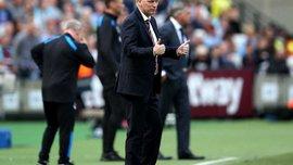 Мойес возглавил список кандидатов на пост тренера Сток Сити