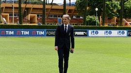 Манчіні: Італія повинна боротись за перемогу на Євро-2020