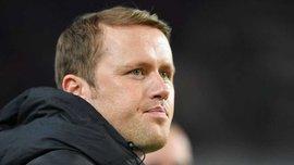 Реббе став новим спортивним директором Хаддерсфілда