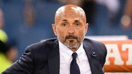 Спаллетти: Интер заслужил играть в Лиге чемпионов