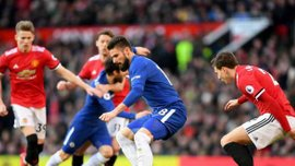 Челси – Манчестер Юнайтед – 1:0 – видео гола и обзор матча
