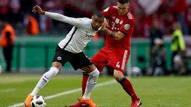 Бавария – Айнтрахт: Франкфурт победил Мюнхен без антифутбола, неубедительный Левандовски и шикарный Ребич в финалах