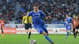 Динамо – Шахтер: Ступар указал на ошибки арбитра матча Романова