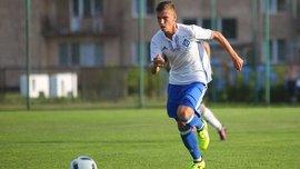 Півзахисник Динамо U-19 Янаков забив гол класним ударом ножицями у чемпіонському матчі команди