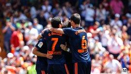Валенсія – Депортіво – 2:1 – відео голів та огляд матчу