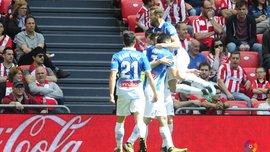 Атлетик – Эспаньол – 0:1 – видео гола и обзор матча