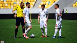 Копытко объяснил, почему Верес будет играть во Второй лиге, а вместо него ФК Львов в УПЛ
