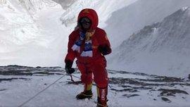 Фанатка Динамо покоряет четвертую гору в мире без кислородной маски