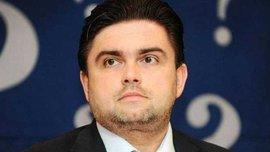 """Лубківський: УЄФА задавав ФФУ питання про ризики з символікою """"Газпрому"""", але не отримав негативної відповіді"""