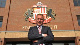Сандерленд офіційно змінив власника за 40 млн фунтів