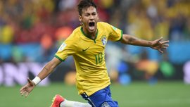 Неймар продемонстрировал дедовщину в сборной Бразилии