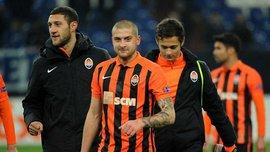 Шахтер будет требовать наказания для фаната Динамо, который ударил Ракицкого