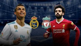 Реал – Ливерпуль – 3:1 – видео голов и обзор матча