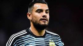 ЧМ-2018: Ромеро имеет шансы сыграть на турнире