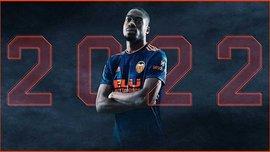 Кондогбія став повноцінним гравцем Валенсії