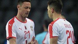 ЧМ-2018: сборная Сербии назвала расширенную заявку на турнир