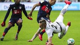 Боруссия подписывает конкурента Ярмоленко на крупную зарплату, хочет 2-го самого быстрого игрока Бундеслиги и еще 5 тем Дортмунда