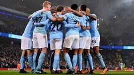 Манчестер Сіті встановив світовий рекорд за кількістю делегованих футболістів на чемпіонат світу
