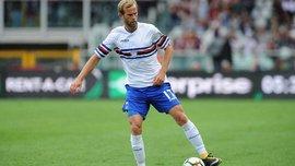Стринич сообщил, что перешел в Милан