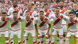 Впервые в истории сразу 5 клубов из Мадрида будут играть в Примере