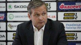 Фанаты Черноморца избили Фролова, – СМИ