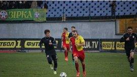Загальський продовжить кар'єру в СК Дніпро-1