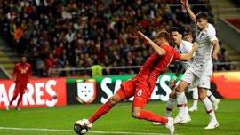 Португалія – Туніс – 2:2 – відео голів та огляд матчу