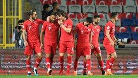 Турция – Иран – 2:1 – видео голов и обзор матча