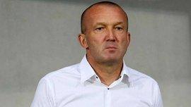 Григорчук офіційно покинув Габалу