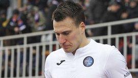 Захисник Олімпіка Вуковіч зацікавив російські клуби