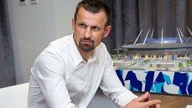 Сємак став головним тренером Зеніта