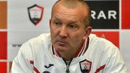 Фанаты Габалы раскритиковали Григорчука после поражения в финале Кубка