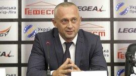 Гендир Чорноморця Місюра: У сезоні 2019/20 команда повинна грати в УПЛ