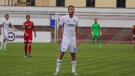 Динамо Брест Мілевського не втримало перемогу над Дніпром з Могильова