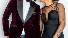Эменике покинул Мисс Нигерии-2013 и женился на Мисс Нигерии-2014